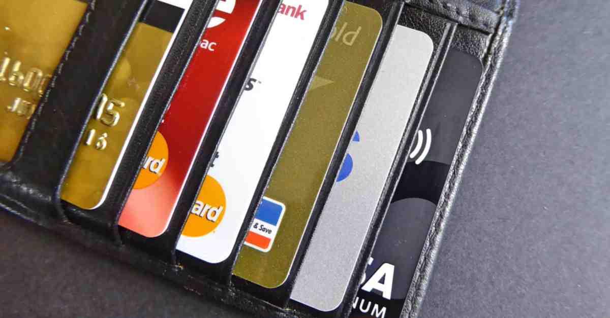 Ventajas de las tarjetas de crédito
