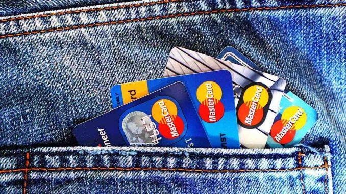 Tarjetas de crédito más baratas.
