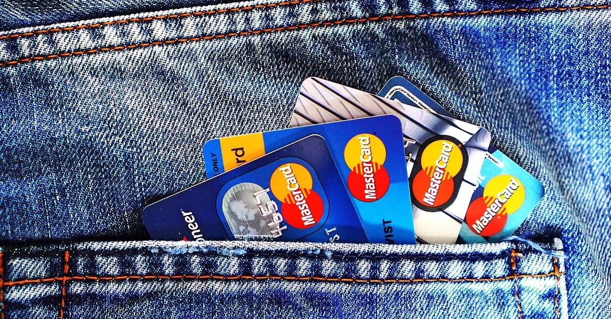 Tarjetas de crédito más baratas en México