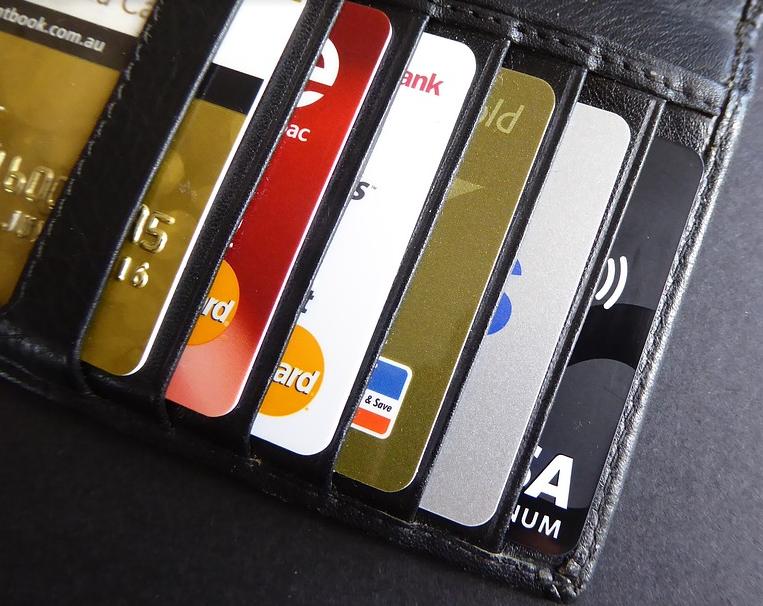 Tarjetas de crédito más caras