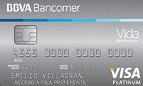Promociones Bancomer Platinum