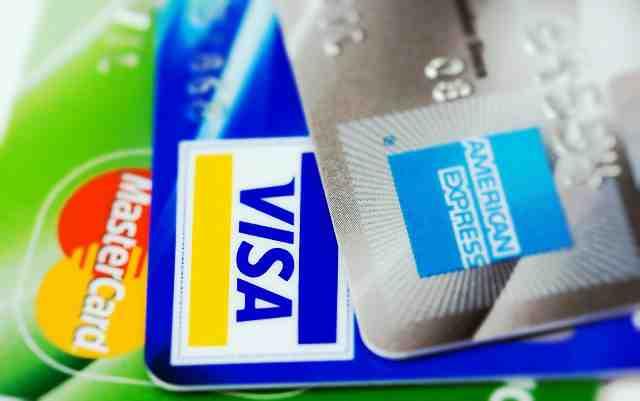 Tarjetas de crédito más caras en México