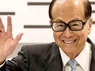 Consejos del hombre más rico de Asia para invertir tu sueldo